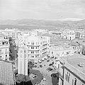 Zicht op Beiroet van een van de daken, Bestanddeelnr 255-6169.jpg
