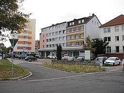 Zingel in Hildesheim