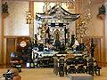 Zojo-ji Temple Minata Tokyo August 2014 46.JPG