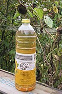 Sunflower Oil, linoleic
