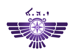 Northern Iraq offensive (August 2014) - Image: Zowaa Emblem