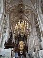 Zwolle - Grote kerk (kroonluchter).jpg