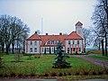 """""""Auči"""" Latvia's First president residence - ainars brūvelis - Panoramio.jpg"""