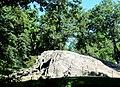 """Ayers Rock"" im Kleinformat im Central Park - panoramio.jpg"