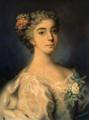 """""""Escuela española - Retrato de dama"""".png"""