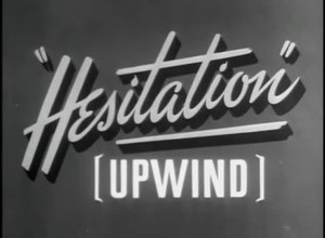 "ファイル:""Hesitation Upwind"" U.S. Army Air Forces Film, 1944-45.webm"