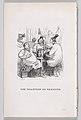 """The Parish Singers"" from The Complete Works of Béranger Met DP887559.jpg"