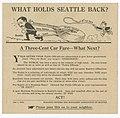 """""""What holds Seattle back?"""" handbill, 1921 (MOHAI 11384).jpg"""
