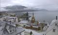 '005 Meteorology. The study of seasonal changes in weather. Balestrand, Norway. Screenshot-5 V.Chashin.png