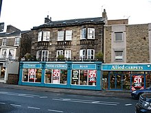 Allied Carpets In Harrogate
