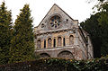 'Berfrestone' (DB) St Nicholas Church from east Barfrestone Kent England.jpg