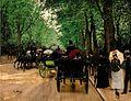'Bois de Boulogne' by Jean Béraud.jpg