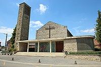 Église Saint-Roch de Bonlier le 11 juillet 2015 - 3.jpg