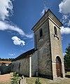 Église St Martin - Napt - Sonthonnax Montagne - 2020-08-18 - 3.jpg