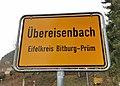 Übereisenbach Ortsschild.jpg