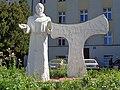 Łódź-monument of Anastazy Pankiewicz.jpg