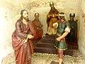Římov, Pašijová cesta, zastavení - kaple V.jpg