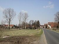 Żarki Średnie-wieś widok.jpg