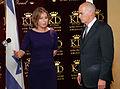 Επίσημη Επίσκεψη στο Ισραήλ - Συνάντηση με την Αρχηγό της Αξιωματικής Αντιπολίτευσης του Ισραήλ, Tzipi Livni (4826132148).jpg
