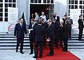 Συμμετοχή ΥΠΕΞ, κ. Δ. Δρούτσα, στην Άτυπη Συνάντηση Gymnich των ΥΠΕΞ κ-μ ΕΕ (Βρυξέλλες, 10-11.09.2010) (4982241696).jpg