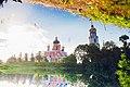 Ансамбль Воскресенского собора Старая Русса 2.jpg