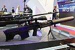 Бесшумная крупнокалиберная снайперская винтовка ВКС-ВССК Выхлоп - АРМИЯ-2016 01.jpg