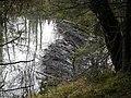 Бобровая плотина на реке Сылва. - panoramio.jpg