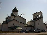 Богоявления с Запсковья. Апрель 2011.JPG