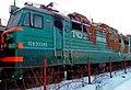ВЛ80Р-1513, Россия, Бурятия, Улан-Удэнский ЛВРЗ (Trainpix 190105).jpg