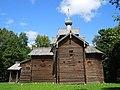 Великий Новгород, Витославлицы - Ц. свт. Николая из д. Мякишево 1.jpg