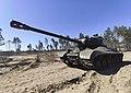 Восстановленный танк ИС-2.jpg