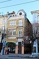 Вінниця, вул. Соборна 44, Будинок прибутковий (будинок Райхера).jpg