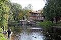Дача В.Ф. Громова, Лопухинский сад.jpg