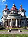 Дніпропетровський будинок органної і камерної музики, м. Дніпро, просп. Калініна, 66.jpg