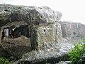 Ескі-Кермен. Дощ у печерах.jpg
