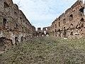 Замок Бранденбург; Руины замка 01.jpg