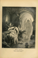 Иллюстрация В. А. Полякова к поэме М. Ю. Лермонтова «Ангел смерти».png