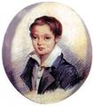 И. Н. Гончаров в детстве.png