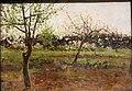 Квітнеючыя яблыні. І. І. Левітан.JPG