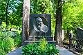 Київ, Байкове, Могила співака народного артиста СРСР І. С. Паторжинського.jpg