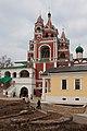 Колокольня (звонница) с церковью Сергия Радонежского 1.jpg