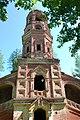 Колокольня Тихвинской церкви в Высоком..JPG