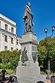 Кронштадт. Макаровская улица 3. Памятник П.К.Пахтусову. Вид слева.jpg