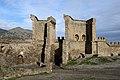 Крым, Судак, Генуэзская крепость 1.jpg