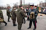 Курсанти факультету підготовки фахівців для Національної гвардії України отримали погони 9882 (26058198022).jpg