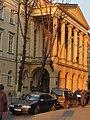Лесі Українки 1 Театр Заньковецької.JPG