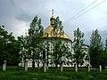 Мельниця-Подільська Церква Св.Михаїла.jpg