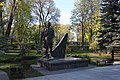 Меморіальний комплекс парку «Вічної слави» IMG 5069.jpg