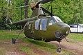 Миль Ми-1 -, Москва - музей Вадима Задорожного RP3409.jpg