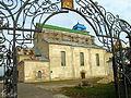 Монастир бернардинів..JPG